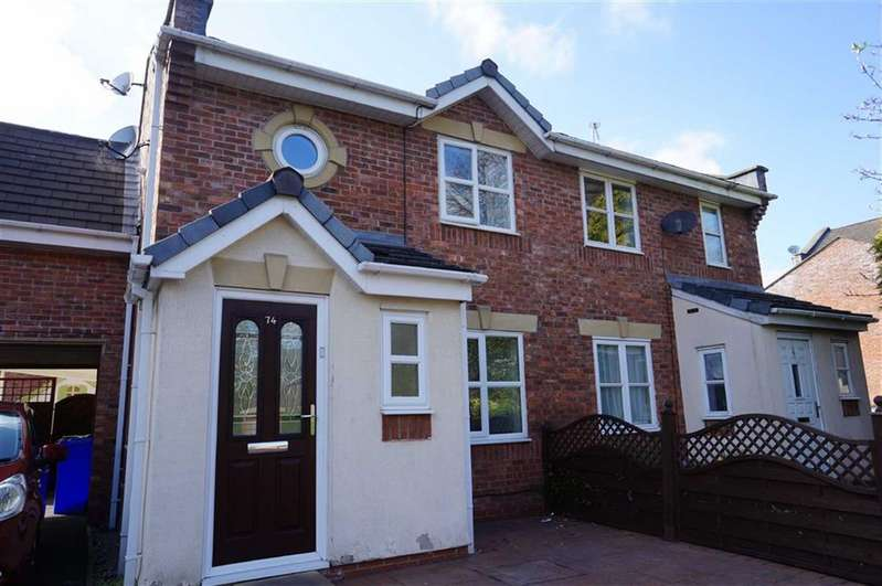 4 Bedrooms Terraced House for sale in Alexandra Road South, Whalley Range, Manchester, M16