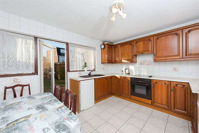 4 Bedrooms End Of Terrace House for sale in Atkinson Road, London, E16