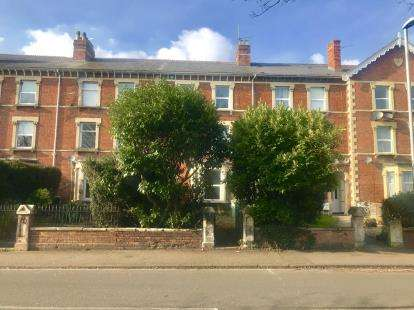 6 Bedrooms Terraced House for sale in Taunton, Somerset