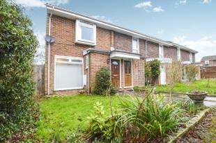 3 Bedrooms End Of Terrace House for sale in Lakeside, Redhill, Surrey