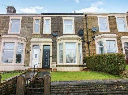 3 Bedrooms Terraced House for sale in Revidge Road, Blackburn, Lancashire, ., BB2