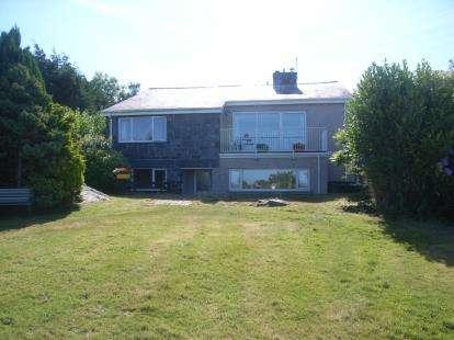 4 Bedrooms Detached House for sale in Rhostryfan, Caernarfon, Gwynedd, LL54