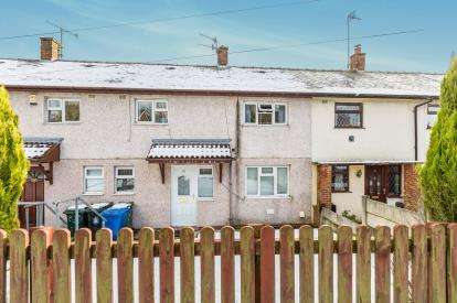 2 Bedrooms Terraced House for sale in York Avenue, Helmshore, Rossendale, Lancashire, BB4