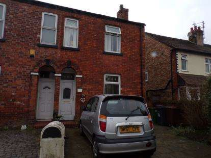 2 Bedrooms Semi Detached House for sale in Duke Street, Southport, Lancashire, Uk, PR8