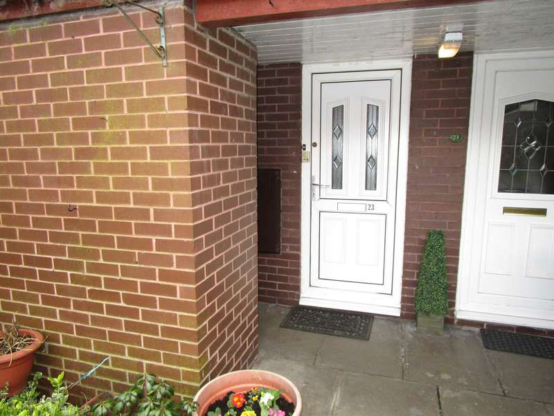 2 Bedrooms Town House for sale in John Street, Royton