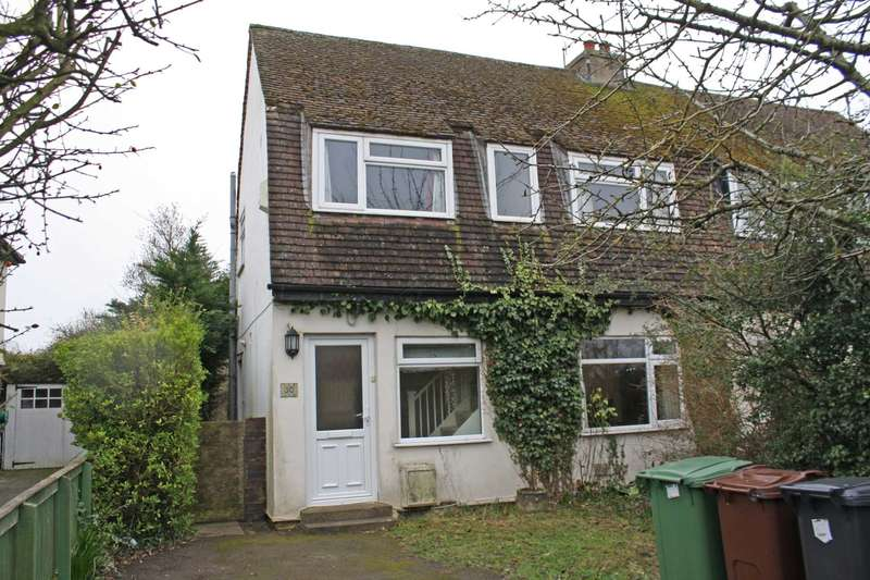 3 Bedrooms Semi Detached House for rent in Papist Way, Cholsey