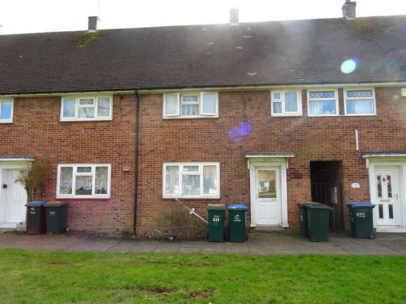 6 Bedrooms Terraced House for rent in Sir Henry Parkes Road, Canley