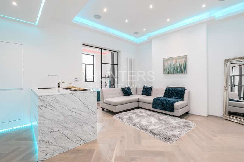 2 Bedrooms Flat for sale in Sumatra Road, London, NW6 1PN