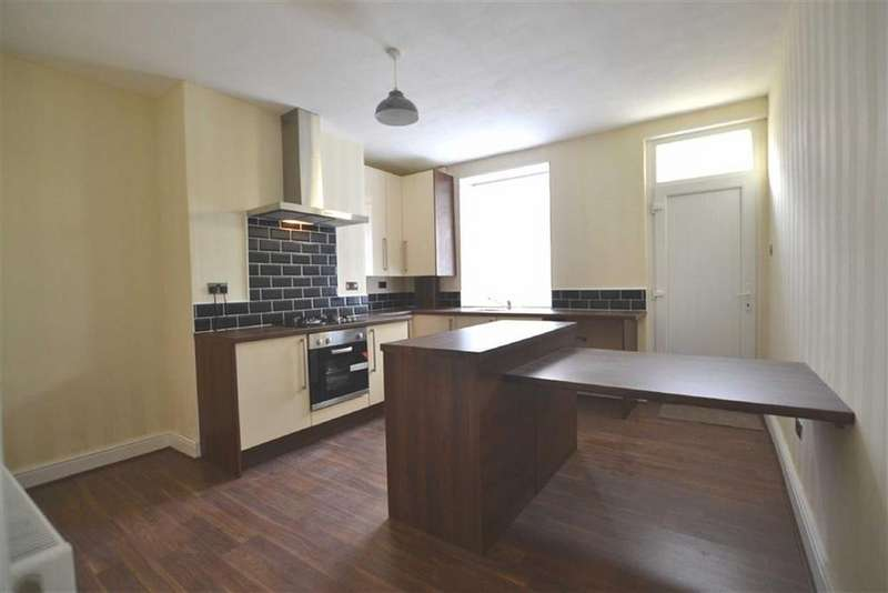 2 Bedrooms Terraced House for sale in Gertrude Street, Nelson, Lancashire