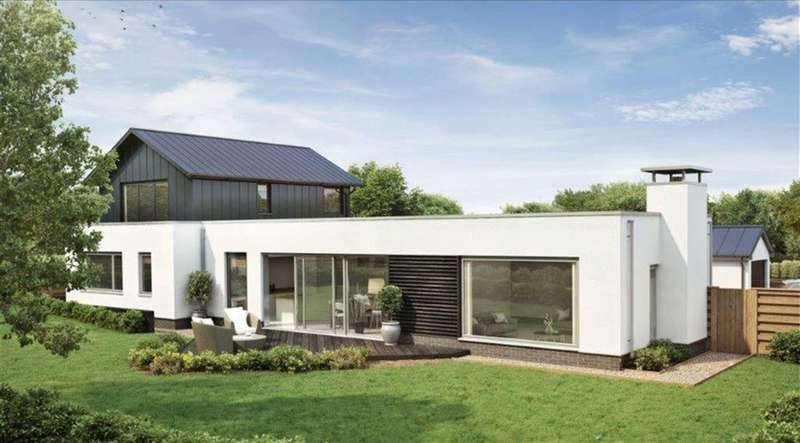 4 Bedrooms Detached House for sale in Maisemore, Gloucestershire