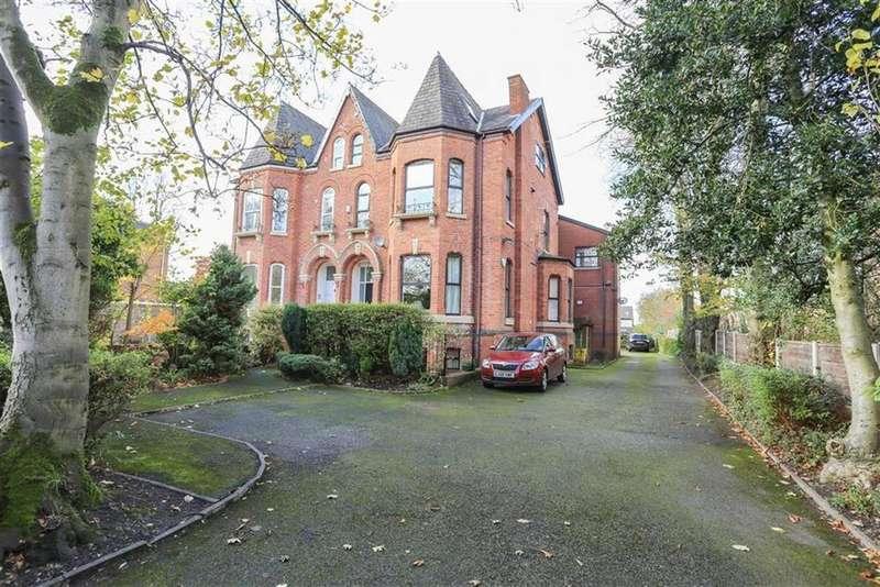 1 Bedroom Flat for sale in 136 Heaton Moor Road, Heaton Moor