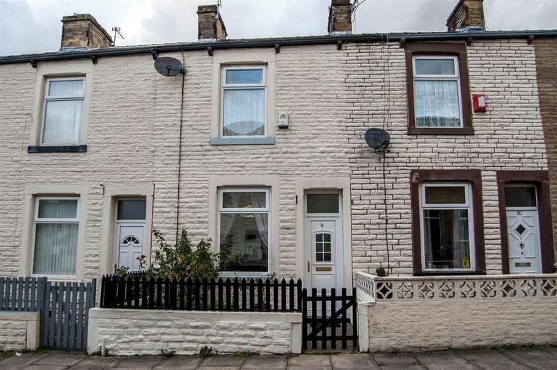 2 Bedrooms Terraced House for sale in Brockenhurst Street, Burnley