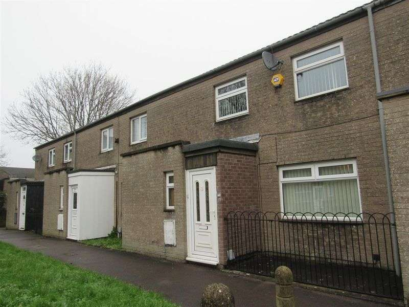 Property for sale in Bromley Drive Caerau Cardiff CF5 5HA