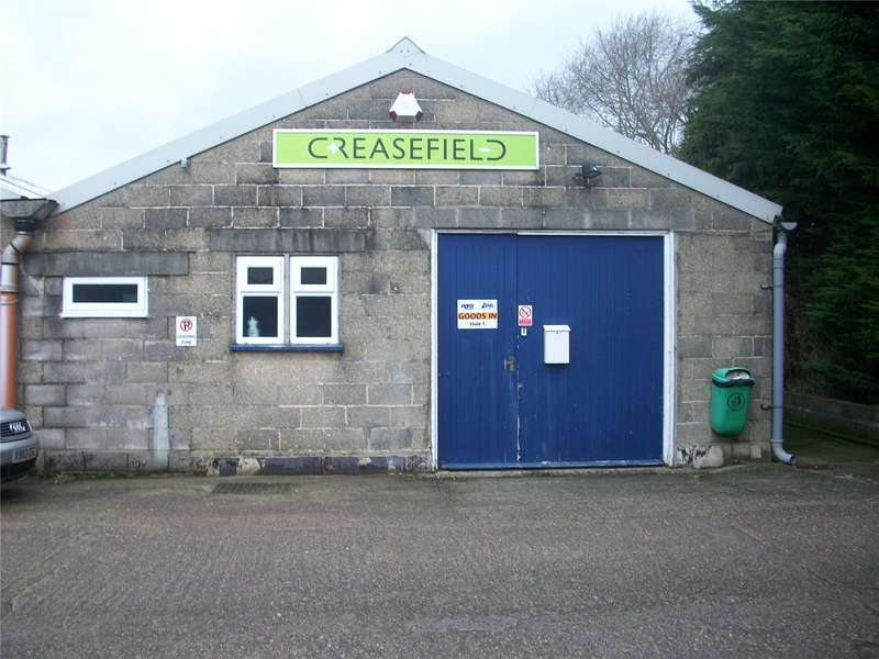 Office Commercial for rent in Larchfield Estate, Dowlish Ford, Ilminster, Somerset, TA19