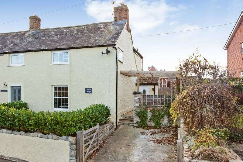 3 Bedrooms Property for sale in Ruishton, Taunton