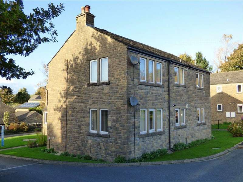 2 Bedrooms Apartment Flat for rent in Raines Lea, Grassington, Skipton, North Yorkshire