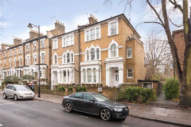 2 Bedrooms Flat for sale in Petherton Road, Highbury, London