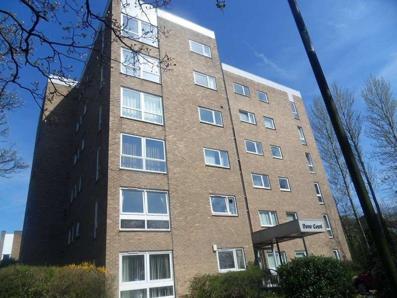 2 Bedrooms Apartment Flat for sale in Dene Court, Jesmond Park East, Newcastle upon Tyne, Tyne & Wear, NE7 7BZ