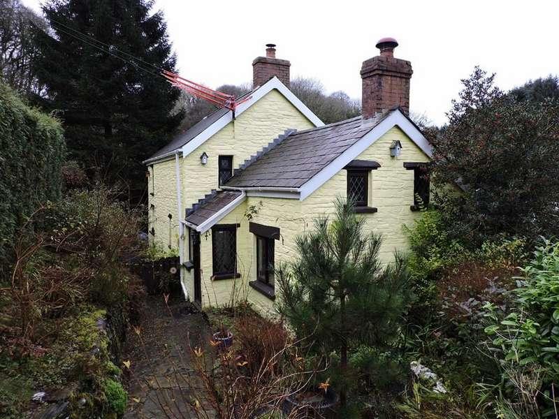 3 Bedrooms Cottage House for sale in Cwmpengraig, CWMPENGRAIG, DREFACH FELINDRE