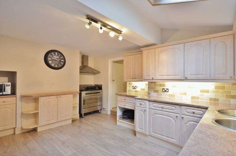 2 Bedrooms Property for sale in Meadow View, Whitehaven