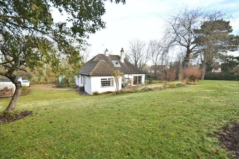 4 Bedrooms Property for sale in Chapel Lane, Blewbury, Didcot
