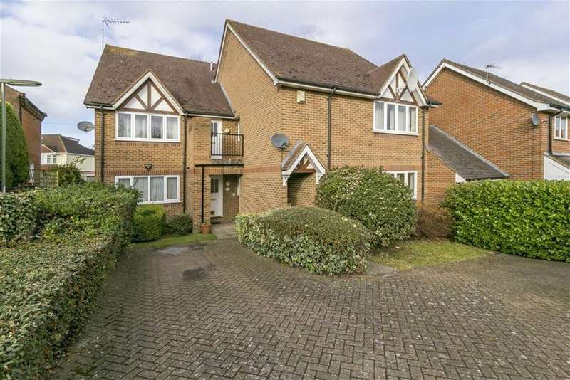 1 Bedroom Maisonette Flat for sale in Bluegates, Epsom, Surrey