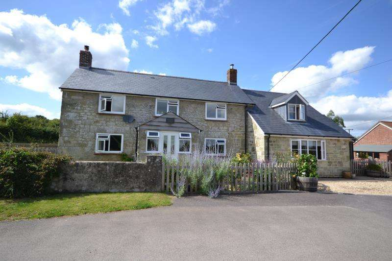 3 Bedrooms Detached House for rent in ASHMORE, Green Lane