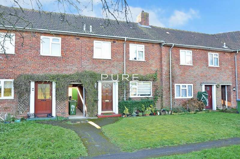3 Bedrooms Terraced House for sale in Mansbridge Road, Mansbridge, Southampton, Hampshire, SO18 2NG