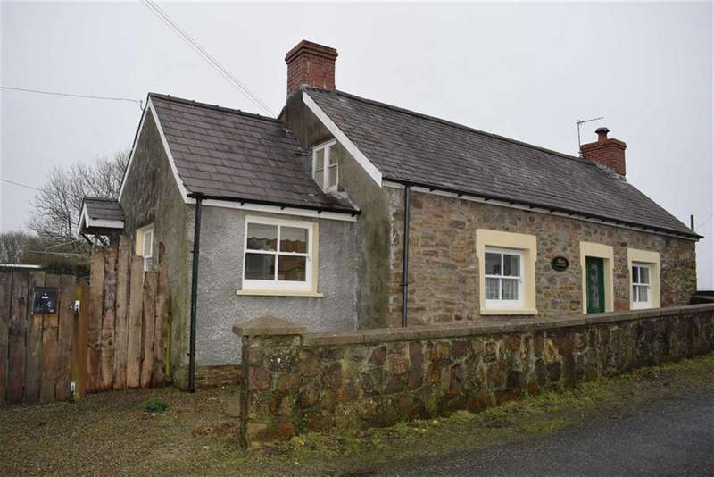 3 Bedrooms Cottage House for sale in Lower Quay Road, Hook