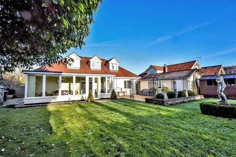 4 Bedrooms Detached House for sale in 21 Pelham Road, Clavering, Nr Saffron Walden