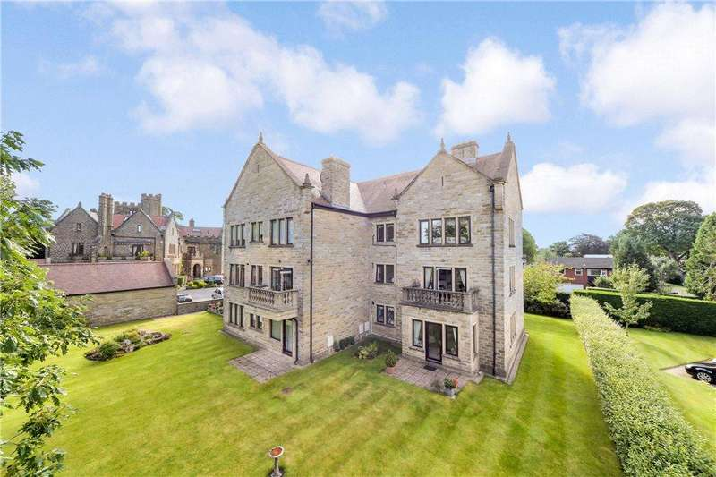 1 Bedroom Apartment Flat for sale in Slingsby Court, Cavendish Avenue, Harrogate