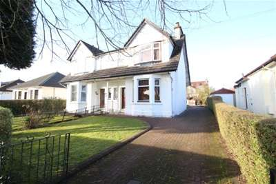 3 Bedrooms Semi Detached House for rent in Netherdale Drive, RALSTON