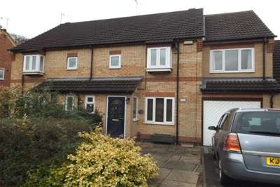 4 Bedrooms House for rent in Leen Valley Way, Hucknall, NG15