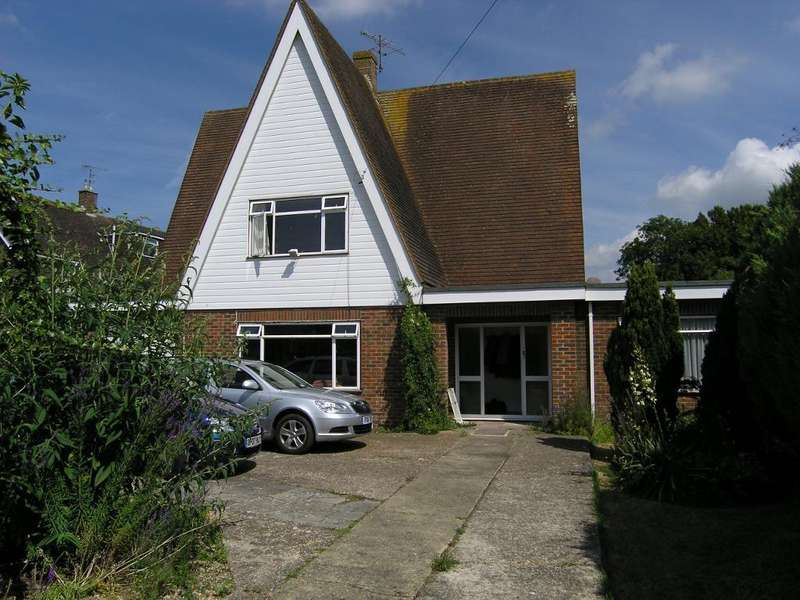 4 Bedrooms Detached House for rent in Penlands Way, Steyning, West Sussex, BN44 3PN