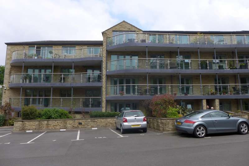 2 Bedrooms Apartment Flat for rent in Somersbury Court Somerset Road, Huddersfield, HD5