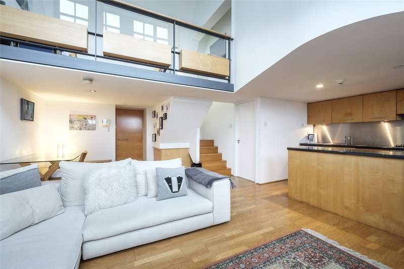 1 Bedroom House for sale in The Academy, 16 Highgate Hill, London, N19