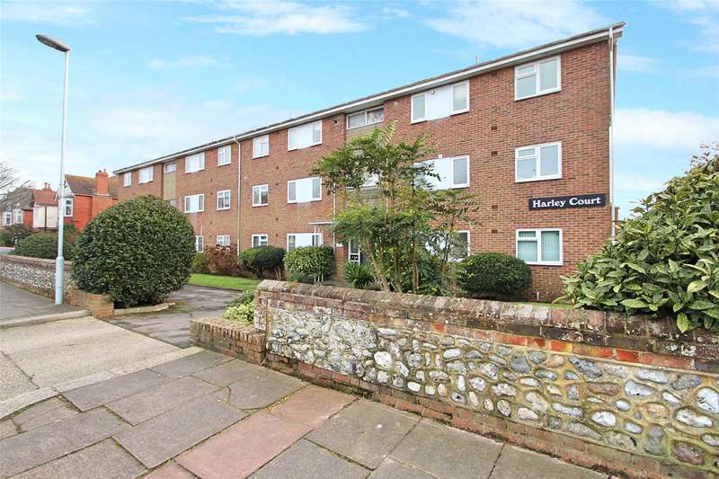 1 Bedroom Apartment Flat for sale in St Michaels Road, Worthing, West Sussex, BN11
