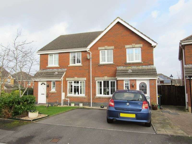 Property for sale in Murrel Close St Marys Field Cardiff CF5 5QE
