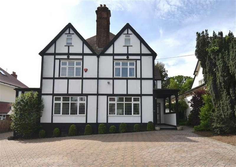 7 Bedrooms Detached House for sale in Totteridge Lane, Totteridge, London