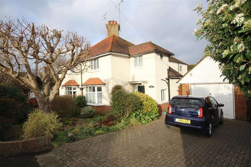 3 Bedrooms Semi Detached House for sale in Lower Station Road