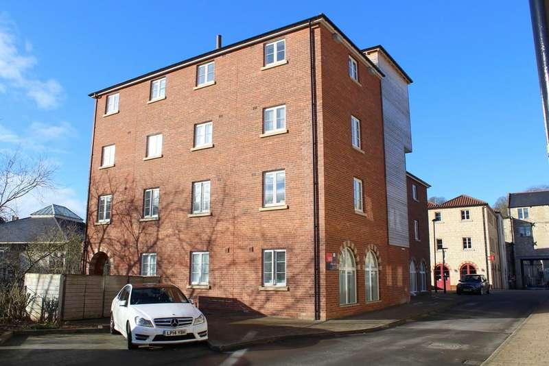 2 Bedrooms Apartment Flat for sale in Bridge Yard, Bradford on Avon