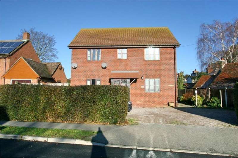 2 Bedrooms Maisonette Flat for sale in Elysian Gardens, Tollesbury, Maldon, Essex
