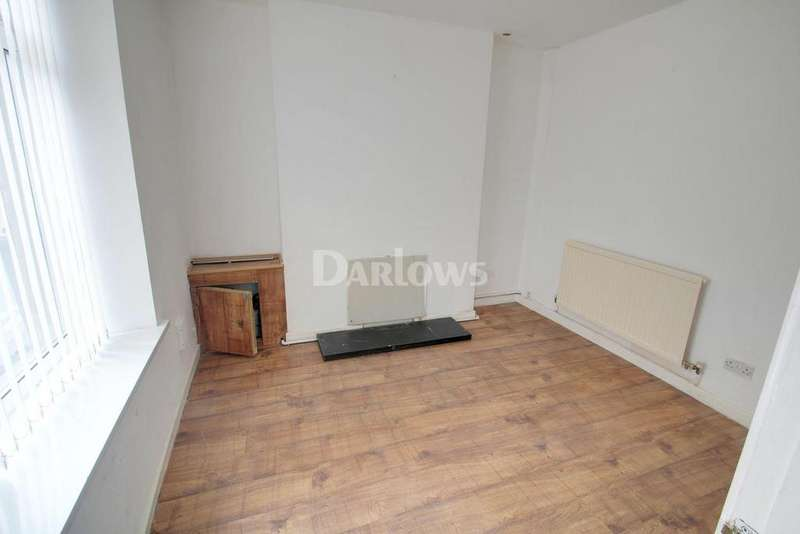 2 Bedrooms Terraced House for sale in New William Street, Blaenavon