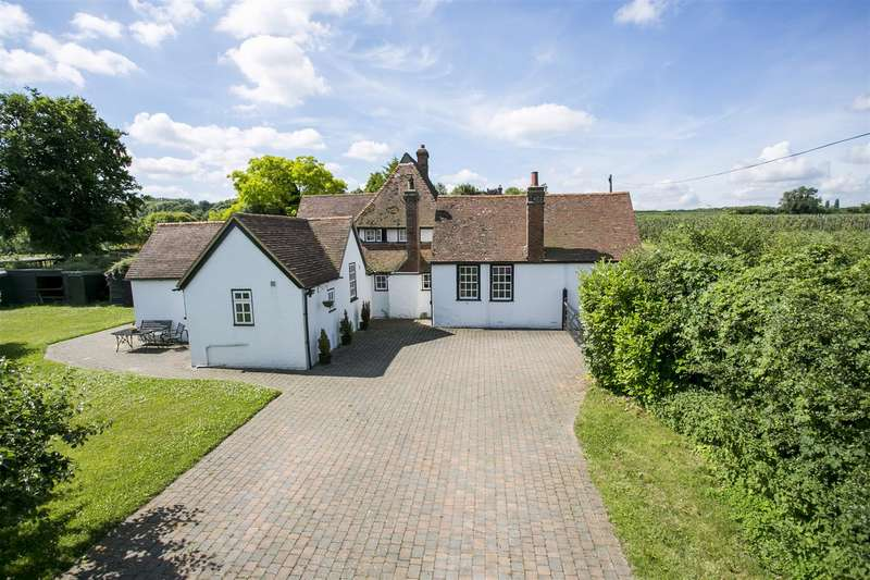 3 Bedrooms House for sale in Well Street, East Malling, West Malling