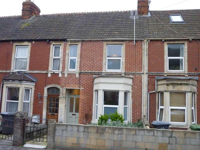 3 Bedrooms Terraced House for sale in Trowbridge