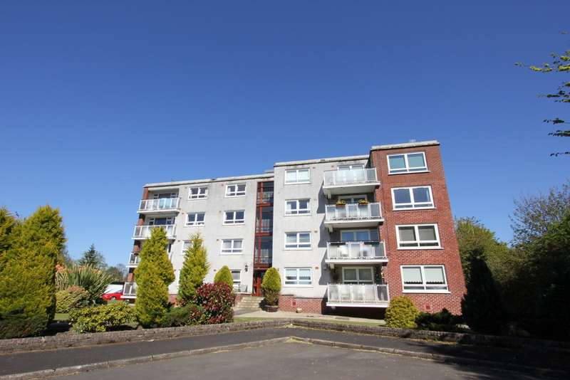 3 Bedrooms Property for rent in POLLOKSHIELDS - Terregles Crescent - Three Bed. Unfurnished. G41