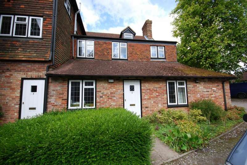 1 Bedroom Flat for rent in Balcombes Hill, Goudhurst, TN17