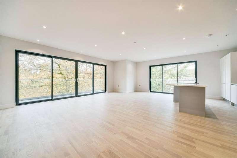 2 Bedrooms Flat for sale in Harrogate Road, Knaresborough