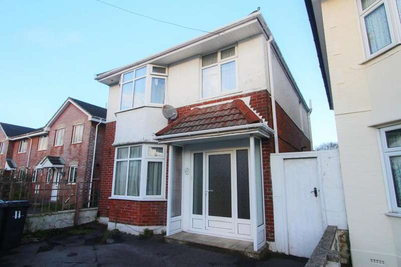 3 Bedrooms Detached House for sale in SOUTHBOURNE