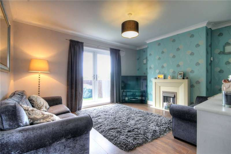 2 Bedrooms Terraced House for sale in Davison Terrace, Sacriston, County Durham, DH7